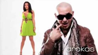 Pitbull VS Sean Paul I Know You Want To Press It Up Drokas Mash Up HD DOWNLOAD LINK