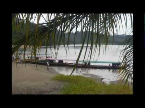 Ecuador VESA Amazonas July-Aug 2012