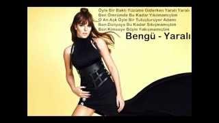 Bengü - Yaralı ( 2012 )