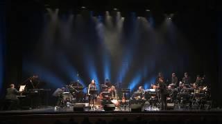 """Orquestra Jazz de Leiria + Ana Bacalhau - """"Seja Agora"""""""