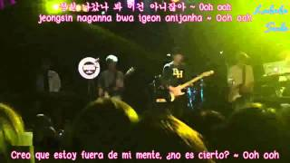[LIVE] DAY6- Out Of My Mind (Sub Español- Rom- Han)