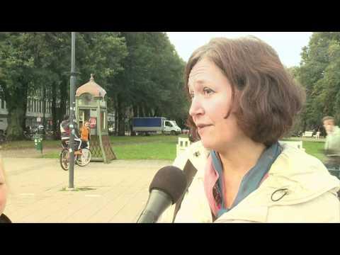 Gästrike Återvinnare - Videoblogg - Intervju