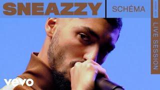 Sneazzy - Schéma (Live)