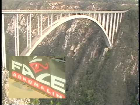 Fred Bungee Jump South Africa