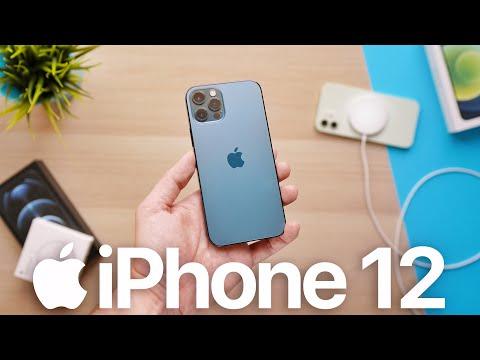 IPHONE 12 — È PAZZESCO?