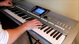 Giorgio Moroder - Utopia - Live Remix by Piotr Zylbert (HD)