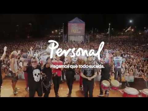 #PersonalFest '17 Corrientes