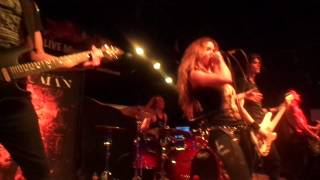 Once Human-Pick Your Poison (Live in Little Rock, AR 2015)