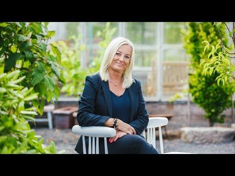 Kinnarps Next Care® - Conversation with Anne-Li Isgärde