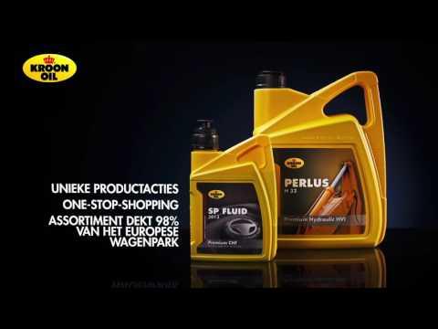 Kroon Oil Producten NL