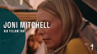 Joni Mitchell - Big Yellow Taxi (Both Sides Now: Live At The Isle Of Wight Festival 1970)