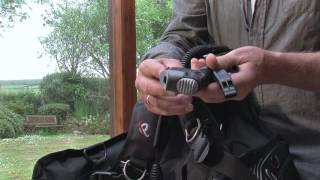 Scuba Diving Equipment Review: Mares Quantum BCD