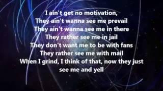 Gherbo - Outro (Strictly 4 My Fans) Lyrics