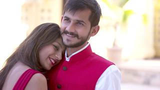 Pooja and Nikunj - Save the Date | Teaser