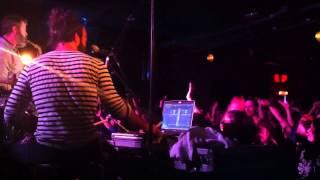 Balkan Beat Box live Berlin 25-06-2014