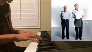"""""""Migraine"""" - twenty one pilots (Piano Cover)"""
