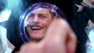 WWE Cody Rhodes Theme Song - Smoke & Mirrors (Goat edition)