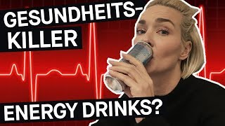 Energy-Drinks: Wie gefährlich sind sie für die Gesundheit? || PULS Reportage