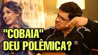 """A HISTÓRIA DA """"COBAIA"""" (Caliman explica)"""