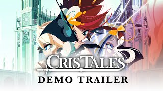 Cris Tales Demo Available Now on Nintendo Switch, PS4 and Xbox One