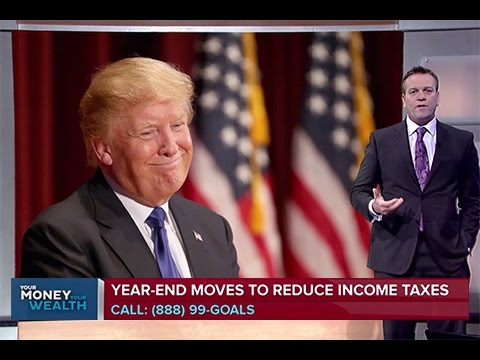 How Your Taxes Could Change Under Trump [Special Episode]