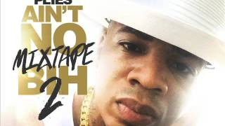 Plies - On My Way (Feat. Jacquees)