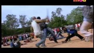 Top 10 fight scenes: Josh Fight scene width=