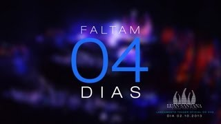 Luan Santana | Sneak Peek #04 Dias