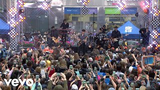 Shawn Mendes - In My Blood (Live On The Today Show)