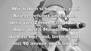 Mark Forster - Flash Mich (Lyrics)