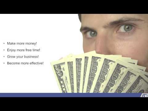 ATI Web Commercial Intro