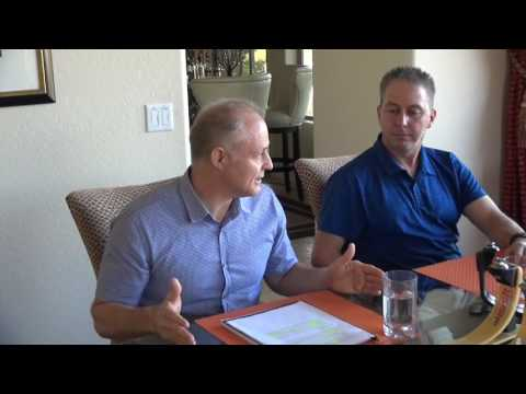 A RUSH™ Foot Round Table discussion featuring Keith Smith, VP of Engineering