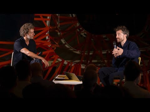 Watch our talk with Thomas Heatherwick from Second Home LA | Talks | Dezeen