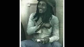 Fussin' & Fighting Bob Marley