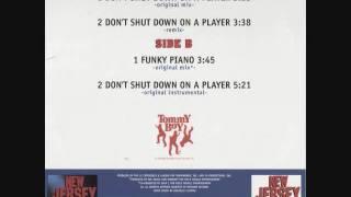 Ill Al Skratch - Don't Shut Down On A Player (Acapella)