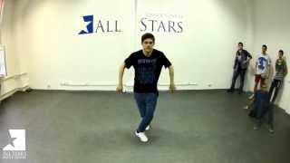 August Alsina Feat. Trinidad James -- I Luv This Shit , Choreography Igor Osmachko