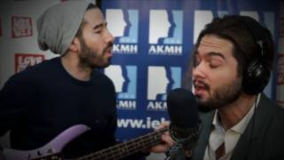 Melisses | Το κύμα | Love Stories 4 powered  by IEK AKMH στο Love Radio Κρήτης 102.8
