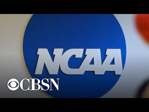 Supreme Court sides with college athletes in antitrust lawsuit against NCAA