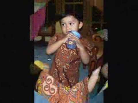 batik solo indonesia in my 2 years old kid,businesssolo.com