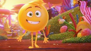 Az Emoji-film (2017) - magyar nyelvű előzetes