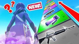 SHADOW BOMB Loot TOWER *NEW* Game Mode in Fortnite Battle Royale
