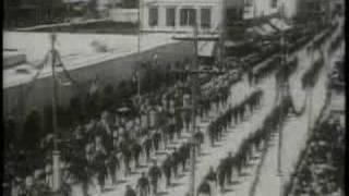 Mussolini toma o poder