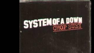 system of a down - chop suey HQ 1080p