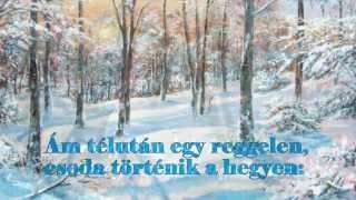 Zelk Zoltán** Hóvirág**
