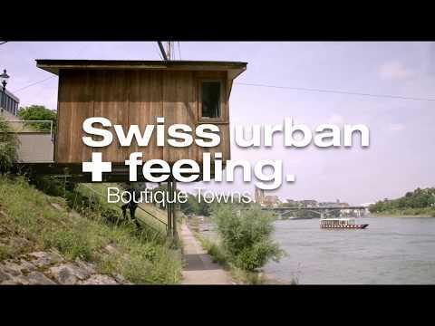 Sleep different in Swiss Cities