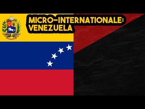 Micro-Internationale: Venezuela