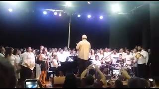 Morena de Angola - Canto Coral UnB - 2/2015