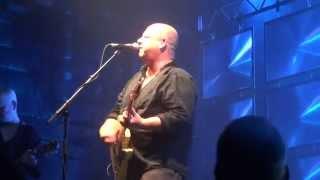 Pixies - Debaser (live in San Diego)