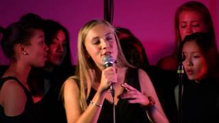 Still - Seinabo Sey a cappella cover