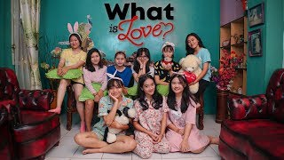 """TWICE(트와이스) """"What is Love?"""" M/V Cover (PARODY) [Indonesian Movie ver.] by cavendo"""